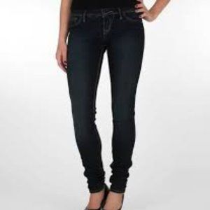 Rock Revival Lexi Mid-Rise Stretch Jegging Size 27